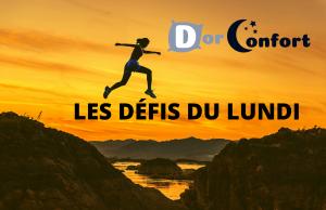 Read more about the article Les défis du lundi