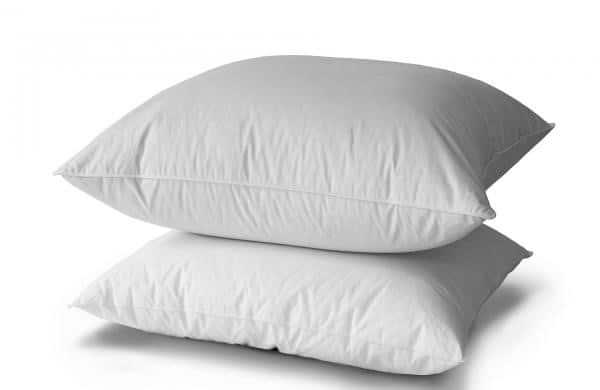 oreiller choisir son lit