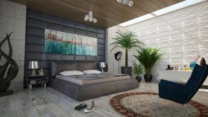 Read more about the article Quelle est la chambre idéale pour dormir?