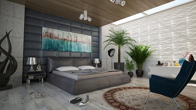 Quelle est la chambre idéale pour dormir?