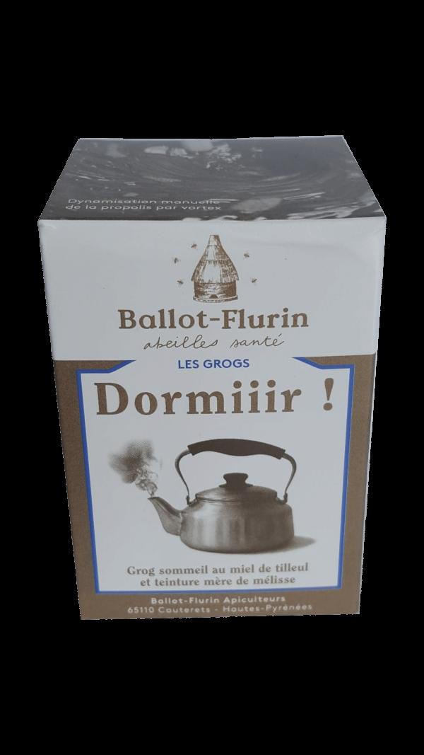 Grog Dormiiir Ballot-Flurin