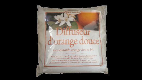 Diffuseur d'orange douce Mille oreillers