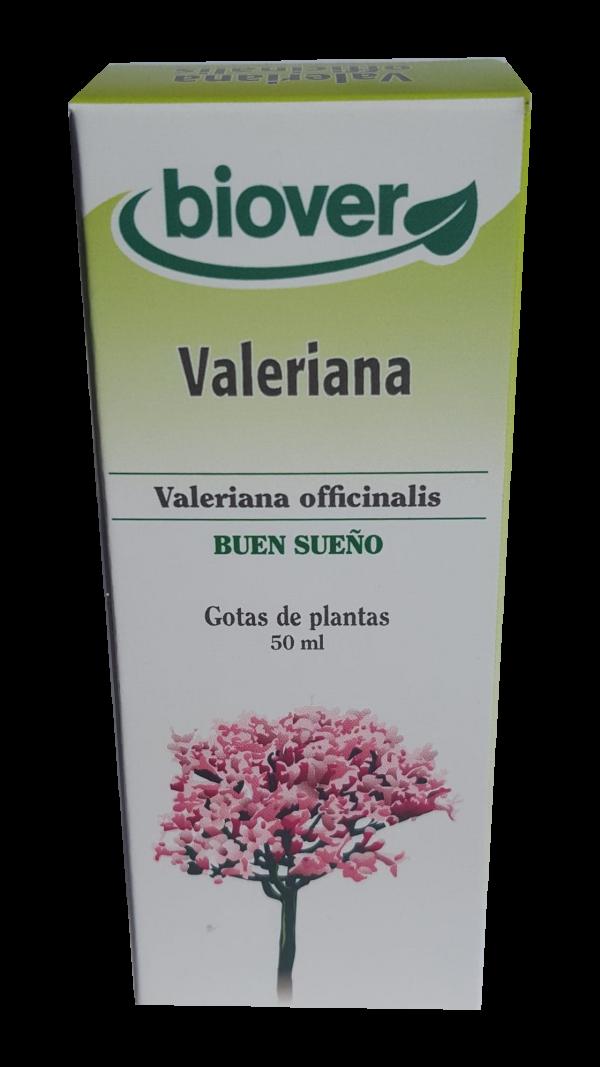 Valériane Biover