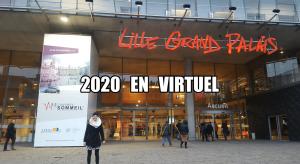 Congrès du sommeil virtuel en 2020