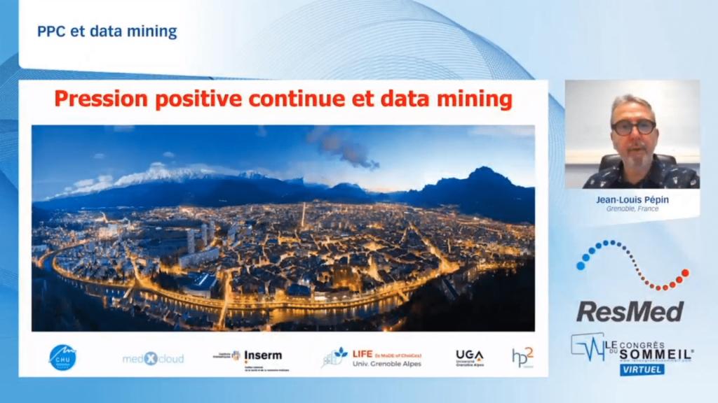 apnée outils digitaux : PPC et data mining
